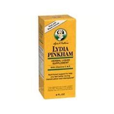 Buy Lydia Pinkham Liquid To Feel Better During Menstruation and Menopause - 8 Oz | Lydia Pinkham Liquid to Feel Better during Menstruation and Menopause provides nutritional support and promote well being health. myotcstore.com - Ezy Shopping, Low Prices & Fast Shipping.