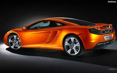 McLaren MP4-12C. You can download this image in resolution x having visited our website. Вы можете скачать данное изображение в разрешении x c нашего сайта.
