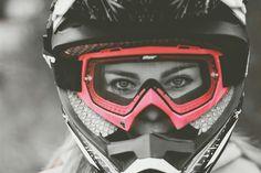 #makeup #eyes #girl #amaizing #moto #enduro #pasja #motocross #endurocross #motolove #mxgirl #mx #yamaha #racing #braaap #2stroke