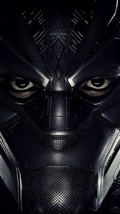mind-blowing wallpaper Black panther superhero's face movie 2018 7201280 wallpaper Hd Wallpapers For Mobile, Movie Wallpapers, Black Panther King, Warrior King, Black Art Pictures, Wallpaper Gallery, Marvel Heroes, Mind Blown, Character Design