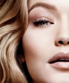 Tom Ford Brings All Of The Sexy To Fall Makeup #refinery29