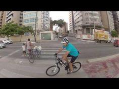 """[Vídeo] """"Rolê de bike por Recife"""""""