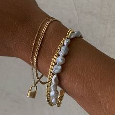 Trendy Jewelry, Dainty Jewelry, Cute Jewelry, Gold Jewelry, Jewelry Accessories, Fashion Accessories, Fashion Jewelry, Fashion Hair, Accesorios Casual