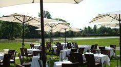 Où trouver un restaurant  avec jardin à Paris?