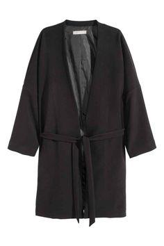Krátký kabát   H&M