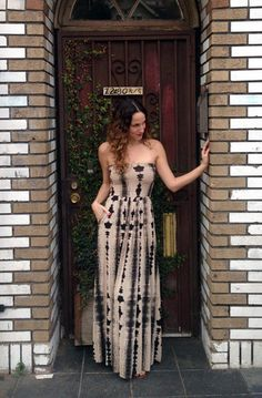 High Society Dress/Skirt