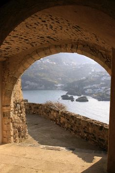 Castello Aragonese (Ischia, Italy) Naples Capri, Naples Italy, Italy Tourism, Italy Travel, Best Of Italy, Amalfi Coast, Beautiful Islands, Wonders Of The World, Places To See