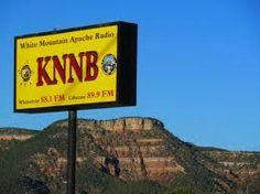 88.1 FM Radio station