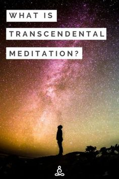 Transcendental Meditation is a simple effortless and effective meditation practice It allows the mind to naturally settle down into a state of restful alertness and deep relaxation meditation tm transcendental transformation Guided Mindfulness Meditation, Meditation For Health, Meditation For Anxiety, Walking Meditation, Types Of Meditation, Mindfulness Exercises, Easy Meditation, Meditation Benefits, Meditation For Beginners