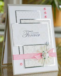 Stampin' 'n Stuff: Wedding Season