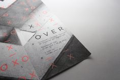 Crossover Festival on the Behance Network