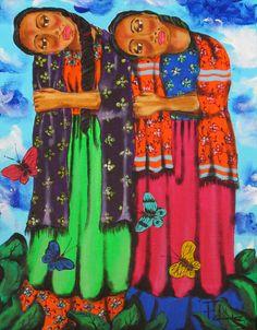 Arte De David Flores