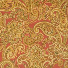 Big discounts and free shipping on RM Coco fabric. Over 100,000 patterns. Only first quality. Swatches available. Item RM-GOLDILOCKS-TAMARILLO.