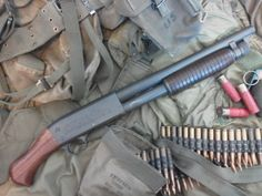 Bag full of guns Weapons Guns, Guns And Ammo, Glock Guns, Tactical Shotgun, Tactical Gear, Firearms, Shotguns, Tac Gear, Home Protection