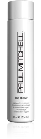 Ополаскиватель для тонких волос The Rinse, Paul Mitchell