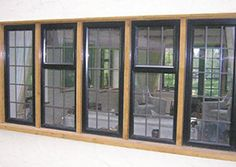 Aluminium Windows Crittall Windows, Aluminium Windows, Shutters, Evolution, House, House Blinds, Shades, Window Shutters, Haus