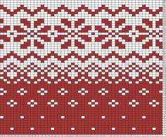 Tricksy Knitter Char