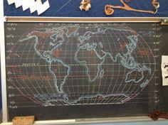 Grade 6 - World Geography