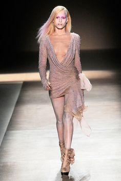 Valentino Spring 2010 Couture by Maria Grazia Chiuri and Pier Paolo Piccioli