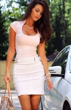 Inspirational #summer #outfit