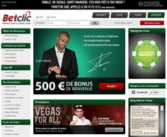 Telecharger Betclic Poker