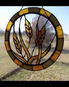 Image result for stained glass crocus