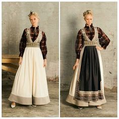 #fantasistakk #stakk #forkle #skjorte #sølje #sølv #bånd #ribbons #hvit #silke #ull #gammeltognytt #fest #evaliedesign