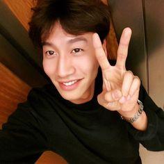 Ли Кван Су 이광수 Lee Kwang Soo День рождения: 14.07.1985