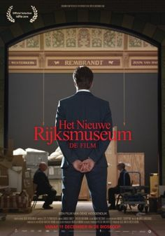 Documentaire over de verbouwing van het Rijksmuseum, waarbij er reikhalzend wordt uitgekeken naar de verbeteringen door de museummedewerkers, maar waarbij er tegengewerkt wordt door welstandscommissies, bouwbedrijven en de bevolking van Amsterdam.