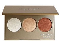 Becca Cosmetics' limited-edition holiday palette, Champagne Glow | allure.com