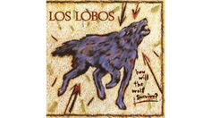 Los Lobos - How Will the Wolf Survive? Released in 1984