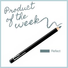 Our Defining Eye Pencil is luxuriously creamy, easy to blend and offers a beautiful, rich colour that will last all day long. What's not to love?