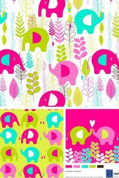 Soooo ya.. I love elephants.