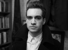 Nicotine Brendon Urie Panic! At the Disco