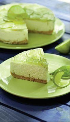 Daca iti doresti sa prepari un tort inedit iti propunem aceasta reteta. Crema fina de branza dulce este perfect complimentata de gustul acrisor de lamaie, fiind un desert racoritor si usor.