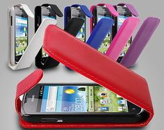 1 COQUE CASE ETUI HOUSSE POCHETTE  Samsung Galaxy Trend  S7560 + 3 FILMS