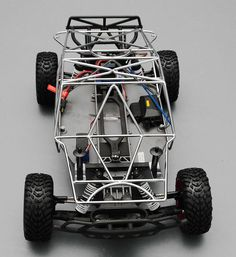 Chassis - Frame