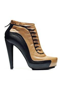 Aperlai Design works No.1639 |2013 Fashion High Heels|