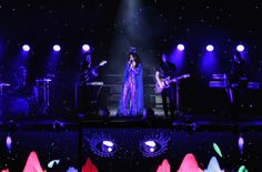 . Marina And The Diamonds Live The Neon Nature Tour The Greek Theater October 19th 2015 Los Angeles CA