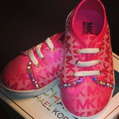 Baby girl shoes on Pinterest