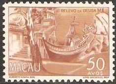 1948. 50 Avos.