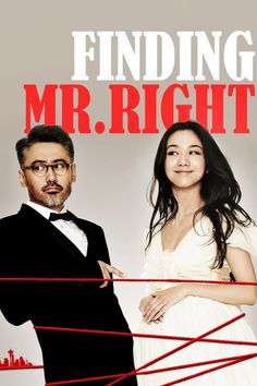 Finding Mr. Right 【 FuII • Movie • Streaming