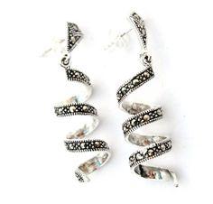 Ohrringe verdreht Markasit Jewels and Gemstones https://www.amazon.de/dp/B00AFEGTXI/ref=cm_sw_r_pi_dp_x_ROL.xbNF9SA4V