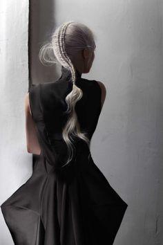 Contessa Winning Collection - Christopher Asta: Ontario Hairstylist #Contessa27