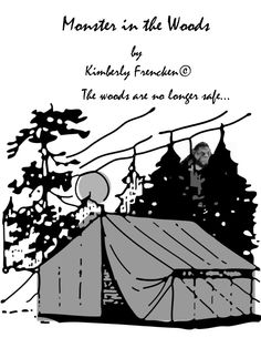 Sam and Aaron's end of summer camping trip could be their last! Suspenseful tale with printables.