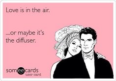 Love is in the air #eo