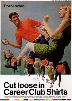 career club shirts cut loose