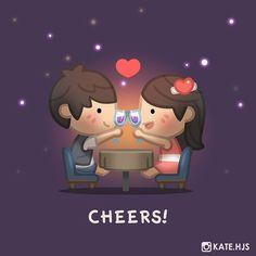 Celebrar contigo cada evento importante de nuestras vidas