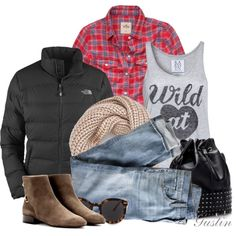 """""""cozy"""" by stacy-gustin on Polyvore"""