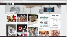 Welke, is een goed vormgegeven website, waarbij de navigatie ook erg makkelijk is.
